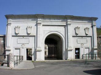 St. George Gate, Verona
