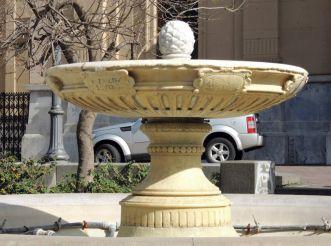 Fountain of Senate, Messina