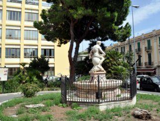 Fountain Gennaro, Messina