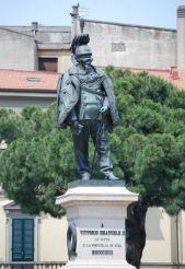 Monument to Vittorio Emanuele II, Pisa