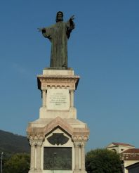 Monument to Arnaldo, Brescia