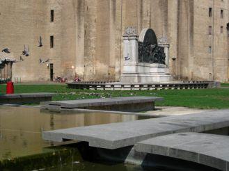 Fountain of Pillotta, Parma