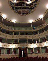 Niccolini Theatre, Florence