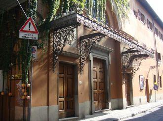 Театр Пергола, Флоренция