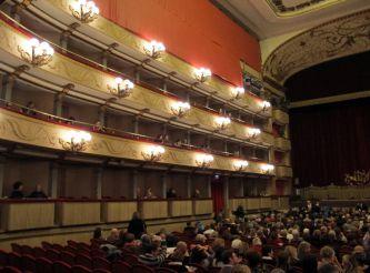 Театр Верди, Флоренция