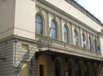 Comunale Theatre, Florence