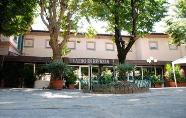 Teatro di Rifredi, Florence