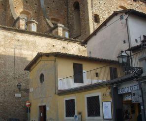 Teatro di Cestello, Florence
