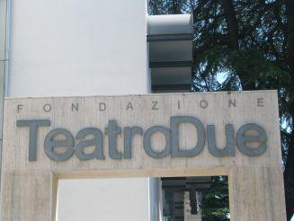 Theatre Teatro Due, Parma