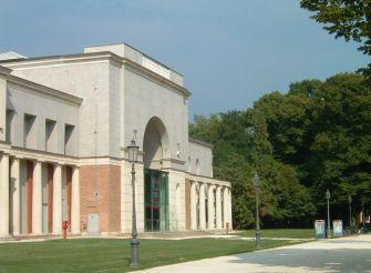 Theatre delle Briciole, Parma