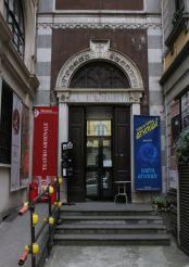 Theatre Teatro Arsenale, Milan