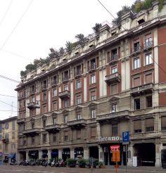 Carcano Theatre, Milan