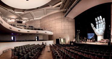 Teatro dell'Arte, Milan