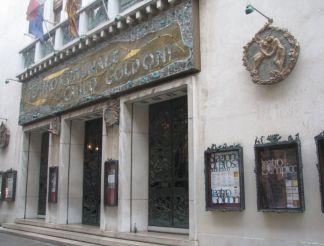 Театр Карло Гольдони, Венеция