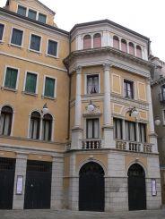 Театр Малибран, Венеция