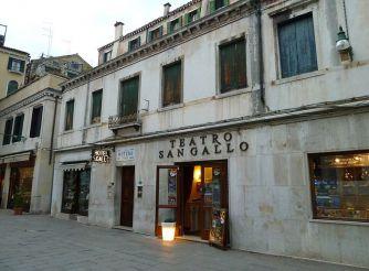 Театр Сан-Галло, Венеция