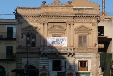 Bellini Theater, Palermo
