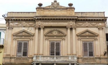 Bellini Theater, Palermo