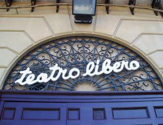 Libero Theater, Palermo