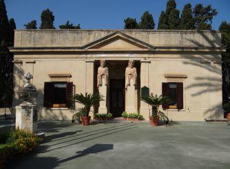 Verdura Theater, Palermo
