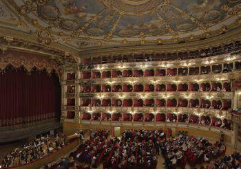 Grande театр, Brescia