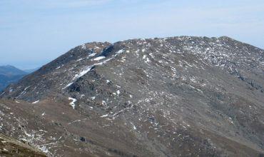Mountain Punta La Marmora,  Nuoro Province