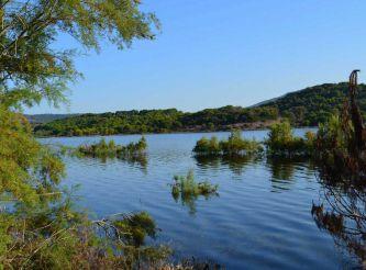 Lake Baratz, Sassari