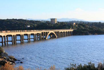 Lake Coghinas, Sassari