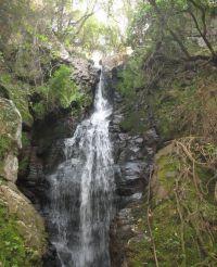 Bia Josso Waterfall, Santu Lussurgiu