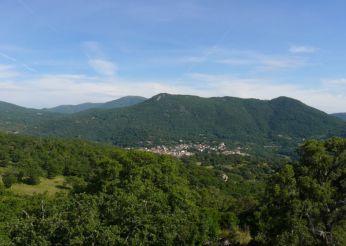 Гора Конкоссу, Оводда