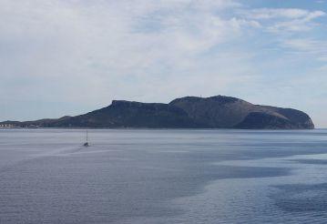 Capo Figari, Golfo Aranci