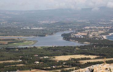 Pond Calich, Alghero