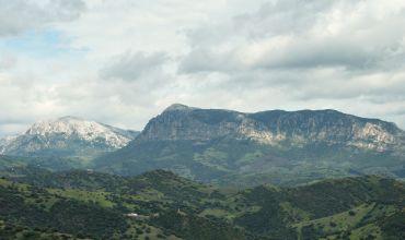 Mountain Albo, Siniscola