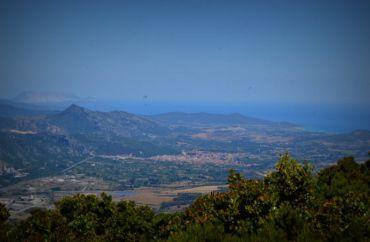 Гора Сенес, Ирголи