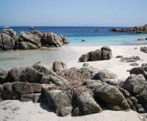 Mal di Ventre Island