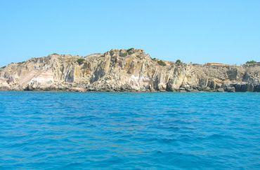 San Pietro Island, Sardinia