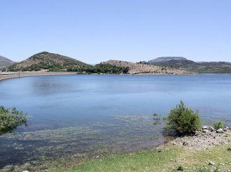 Monte Pranu Lake, Carbonia-Iglesias