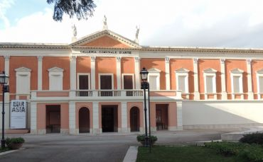 City Gallery of Modern Art, Cagliari