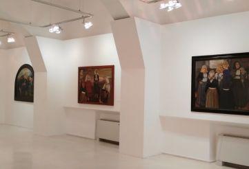 Ciusa Museum, Nuoro