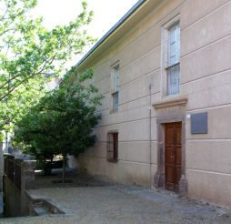 Museum of Rural Technology, Santu Lussurgiu