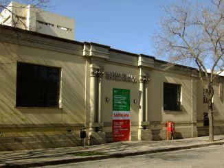 Museum of Contemporary Art Masedu, Sassari