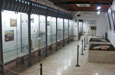 Archaeological Museum Villa Sulcis, Carbonia