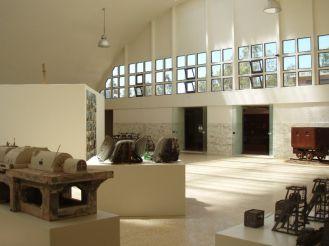 Coal Museum, Carbonia