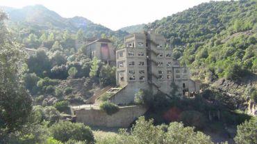 San Leone Mine, Assemini