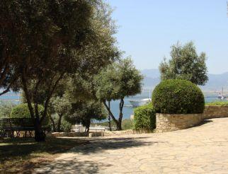Bonaria Park, Cagliari