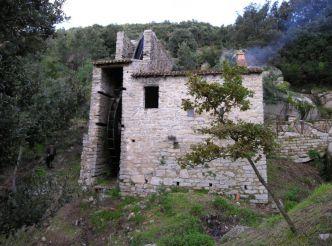 Watermill, Olzai