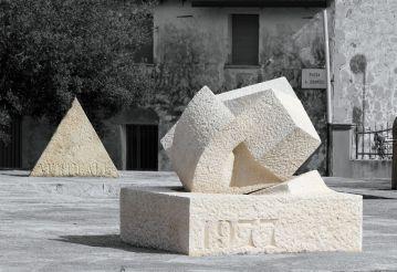 Piazza Gramsci, Ales