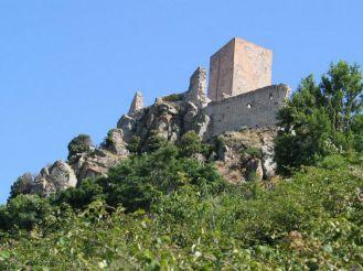 Castle of Burgos