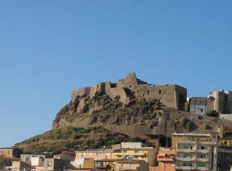 Castle of Castelsardo