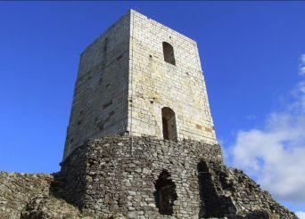 Malaspina Castle, Osilo
